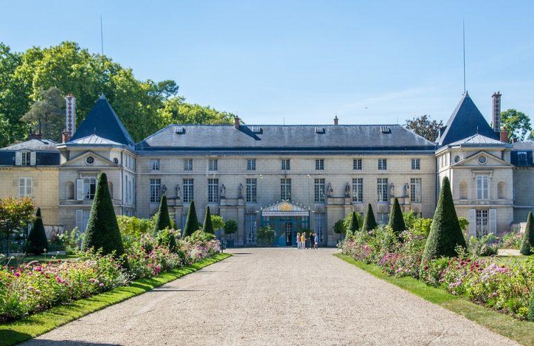 Château de La Malmaison (Dernière minute ANNULE)